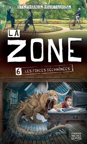 Nos Fiches de Lecture => du 9/07 au 15/07 Zone61